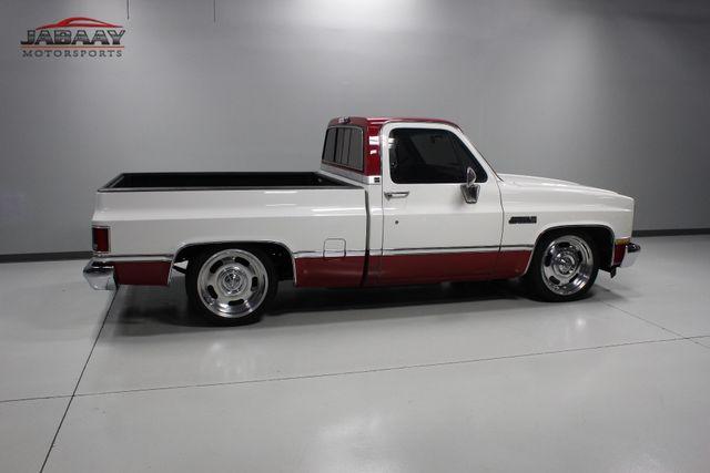 1987 GMC 1/2 Ton Pickups Merrillville, Indiana 32