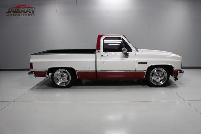 1987 GMC 1/2 Ton Pickups Merrillville, Indiana 33