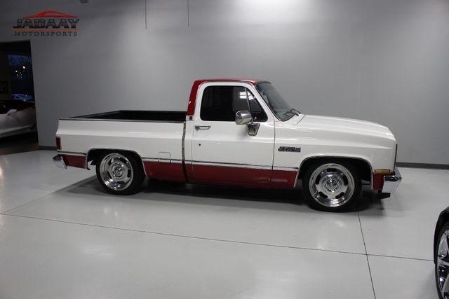 1987 GMC 1/2 Ton Pickups Merrillville, Indiana 34