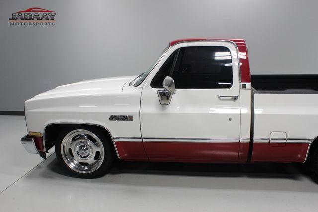 1987 GMC 1/2 Ton Pickups Merrillville, Indiana 21