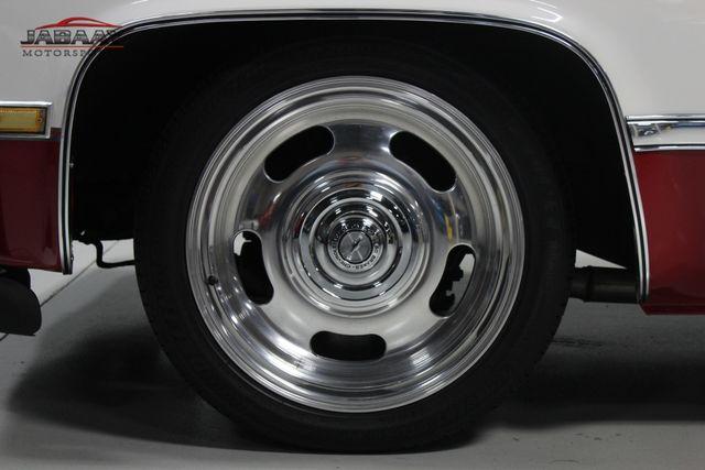 1987 GMC 1/2 Ton Pickups Merrillville, Indiana 35
