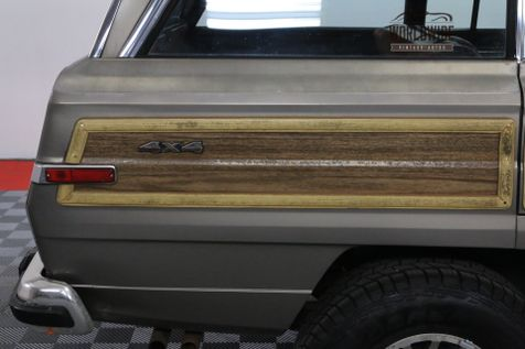 1987 Jeep GRAND WAGONEER NEW V8 AUTO AC | Denver, CO | Worldwide Vintage Autos in Denver, CO