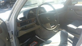 1987 Mercedes-Benz 420 Series Dunnellon, FL 10