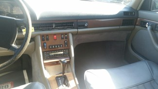 1987 Mercedes-Benz 420 Series Dunnellon, FL 12