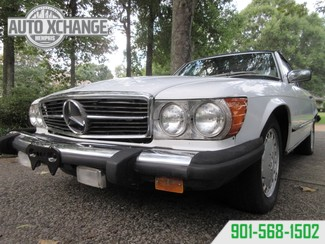 1987 Mercedes-Benz 560 Series in Memphis TN