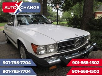 1987 Mercedes-Benz 560 Series 560SL | Memphis, TN | Auto XChange  South in Memphis TN