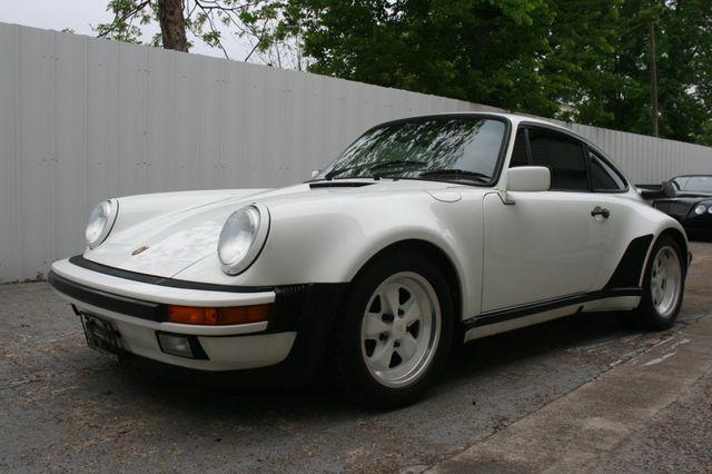 1987 Porsche 911 Carrera Very Rare Wide Body Houston, Texas 1