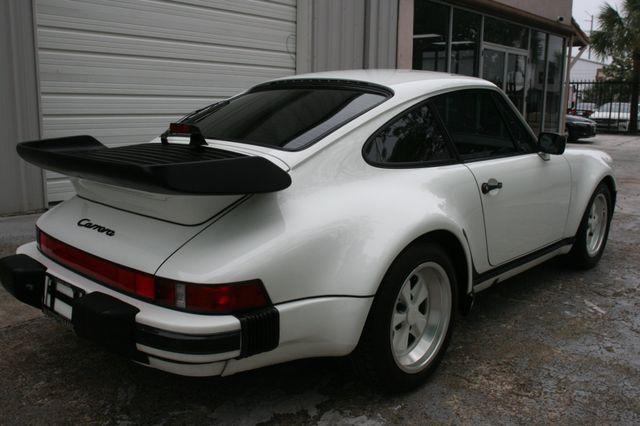 1987 Porsche 911 Carrera Very Rare Wide Body Houston, Texas 5