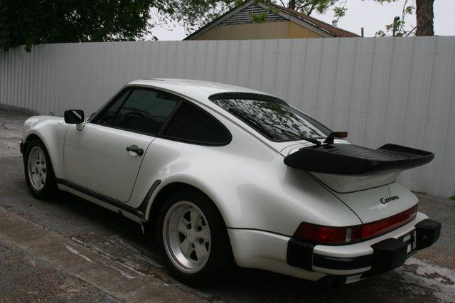 1987 Porsche 911 Carrera Very Rare Wide Body Houston, Texas 6