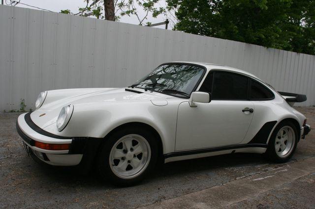 1987 Porsche 911 Carrera Very Rare Wide Body Houston, Texas 7