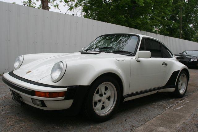 1987 Porsche 911 Carrera Very Rare Wide Body Houston, Texas 8