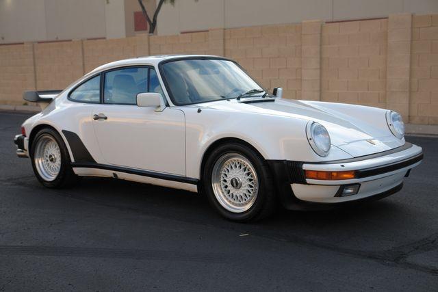 1987 Porsche 911 Carrera 1