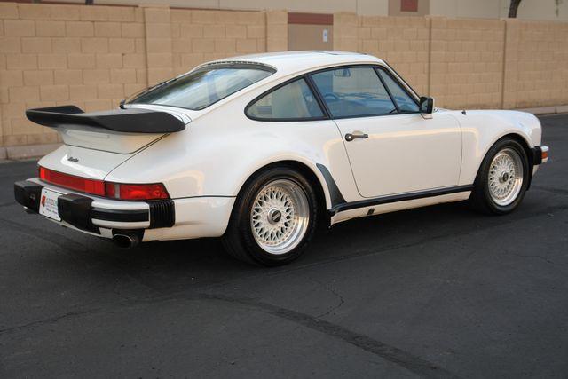 1987 Porsche 911 Carrera 3