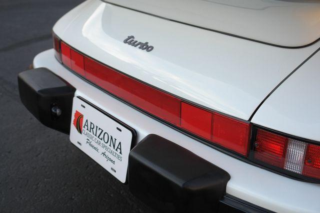 1987 Porsche 911 Carrera 6
