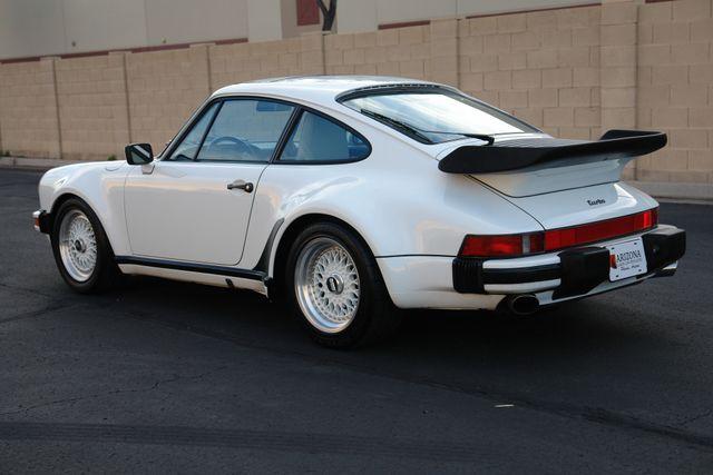 1987 Porsche 911 Carrera 7