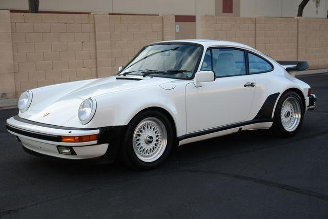 1987 Porsche 911 Carrera 9