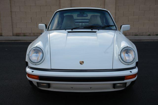1987 Porsche 911 Carrera 13