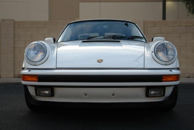 1987 Porsche 911 Carrera 14