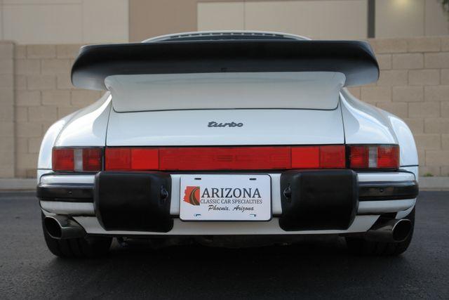 1987 Porsche 911 Carrera 23