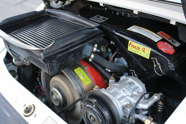 1987 Porsche 911 Carrera 28