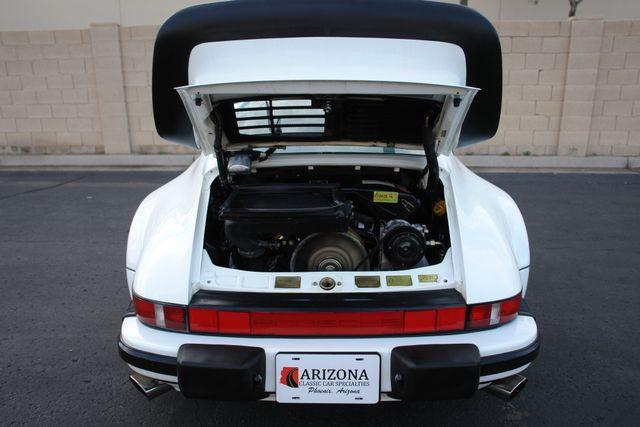 1987 Porsche 911 Carrera 30