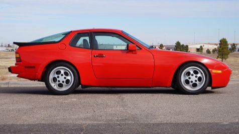 1987 Porsche 944 Turbo | Lubbock, Texas | Classic Motor Cars in Lubbock, Texas