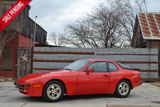 1987 Porsche 944 in Wylie, TX