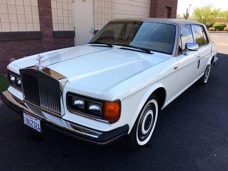 1987 Rolls Royce Scottsdale, Arizona