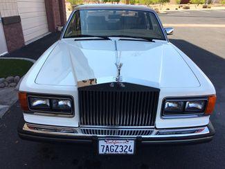 1987 Rolls Royce Scottsdale, Arizona 1