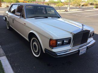 1987 Rolls Royce Scottsdale, Arizona 15