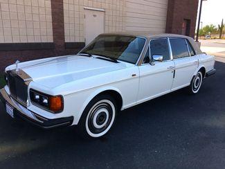 1987 Rolls Royce Scottsdale, Arizona 2