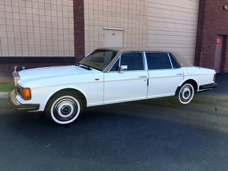 1987 Rolls Royce Scottsdale, Arizona 3