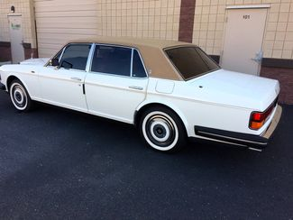 1987 Rolls Royce Scottsdale, Arizona 4