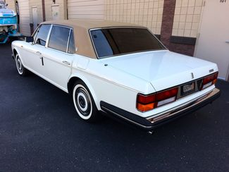 1987 Rolls Royce Scottsdale, Arizona 6