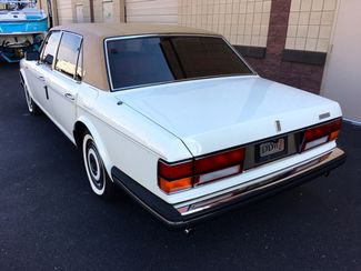 1987 Rolls Royce Scottsdale, Arizona 7