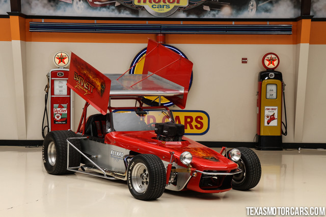 1987 Sprint Car Custom STREET LEGAL Financing is available with rates as low a