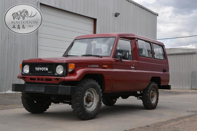 Toyota Tacoma Door Lock Troble