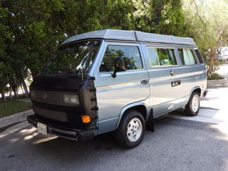 1987 Volkswagen Vanagon in , California