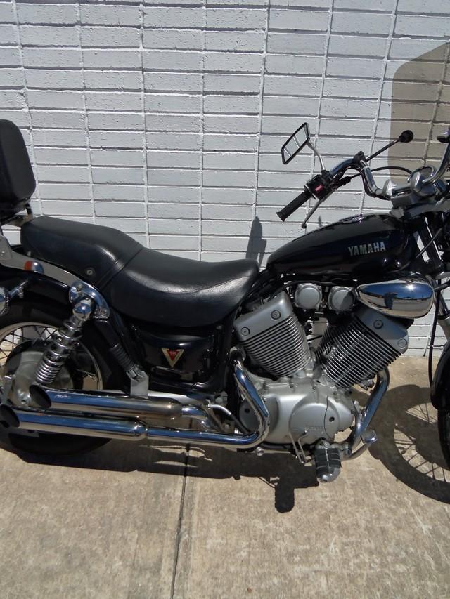 1987 Yamaha Virago 535 Daytona Beach, FL 8