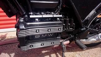 1988 BMW K75 BRATSTYLE CUSTOM MOTORCYCLE Cocoa, Florida 4