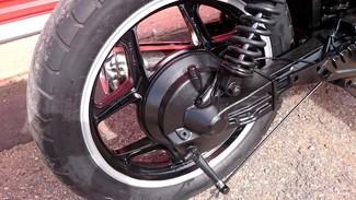 1988 BMW K75 BRATSTYLE CUSTOM MOTORCYCLE Cocoa, Florida 10