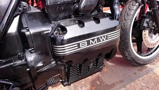 1988 BMW K75 BRATSTYLE CUSTOM MOTORCYCLE Cocoa, Florida 11