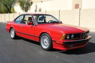 1988 BMW M6 Phoenix, AZ