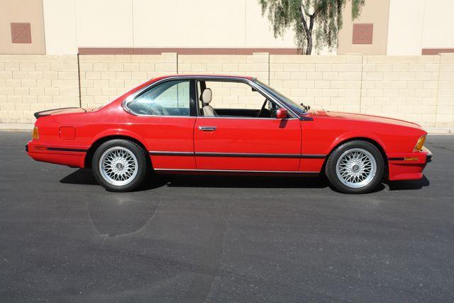 1988 BMW M6 Phoenix, AZ 1