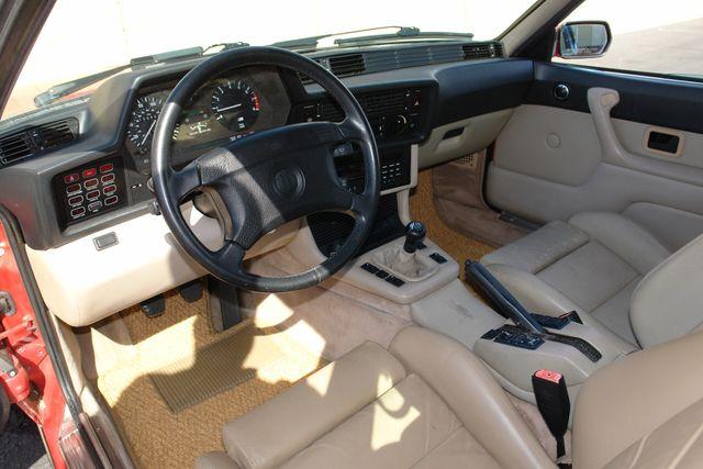 1988 BMW M6 Phoenix, AZ 20
