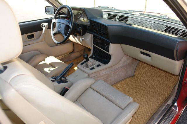 1988 BMW M6 Phoenix, AZ 28