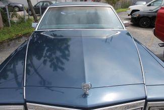 1988 Cadillac Brougham Hollywood, Florida 31