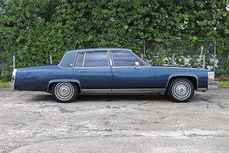 1988 Cadillac Brougham Hollywood, Florida 3