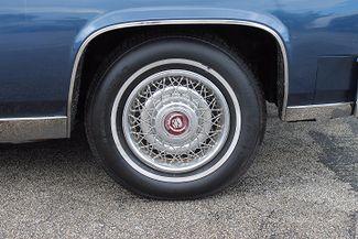 1988 Cadillac Brougham Hollywood, Florida 28