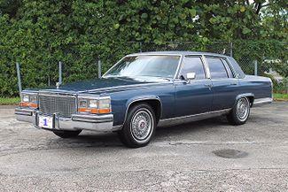 1988 Cadillac Brougham Hollywood, Florida 27